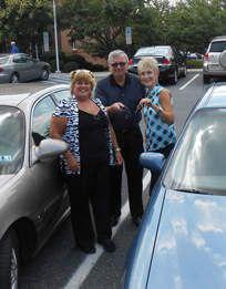 Presbyterian Senior Living Partners with Milagro House