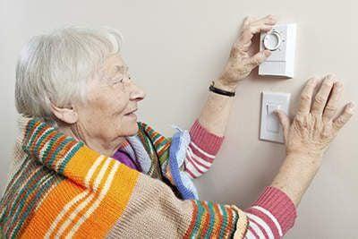 Why Energy Efficient Senior Living Communities Matter