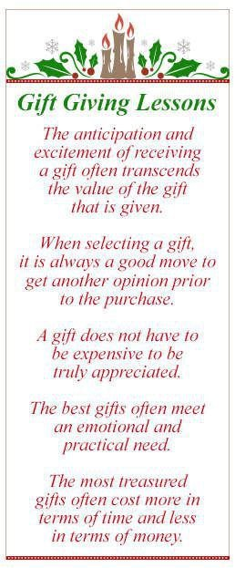 giftgivinglessons