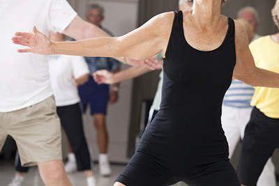 FitnessandExercise