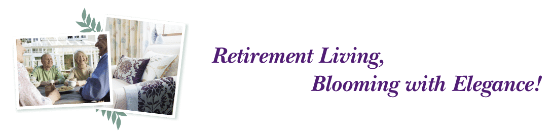 Affordable Apartment Living forThose Age 62 and Older