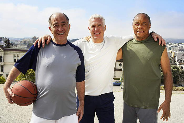 Purposeful Living: Camaraderie Helps Active and Healthy Seniors Live More Fulfilled Lives