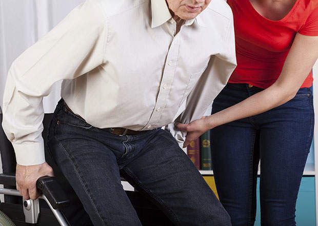 Alarming News! How to Prevent Falls and Injury in Seniors