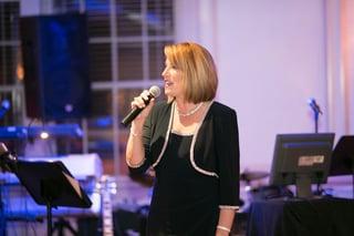 2016 Lori Burkholder Long Home Gala