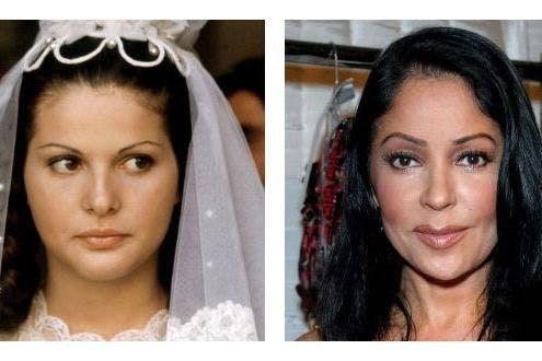 Simonetta Stefanelli- Celebrities Turning 65 in 2019