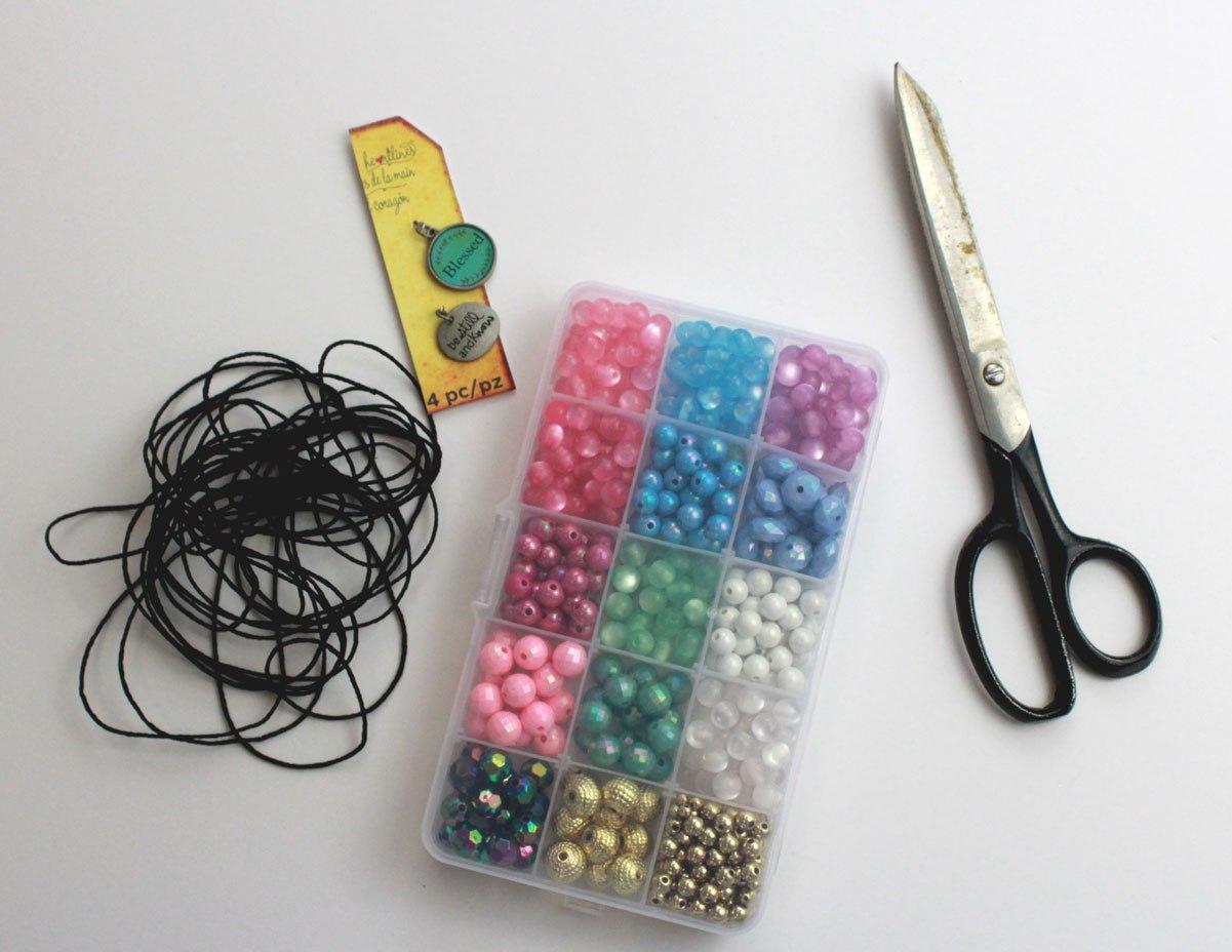 Bookmark-Supplies