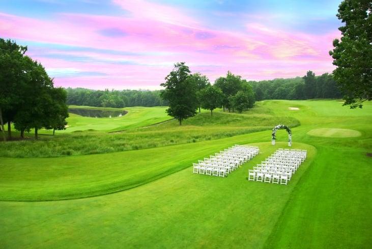 Best Senior Activities Near Glen Arm, Maryland- Bulle Rock Golf Course 2