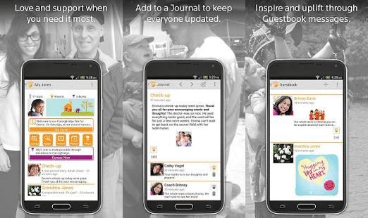 Caringbridge caregiver app.png
