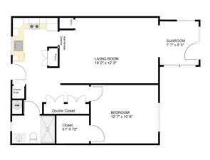 The Anderson | Glen Meadows Floor Plans & Photos
