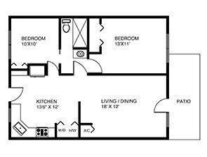 The Bowen | Glen Meadows Floor Plans & Photos