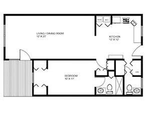 The Bradford | Glen Meadows Floor Plans & Photos