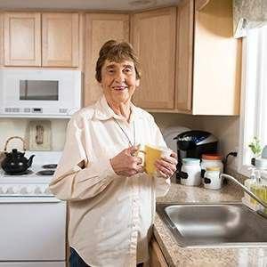 Glen Meadows Resident   Residential Living near Baltimore, MD