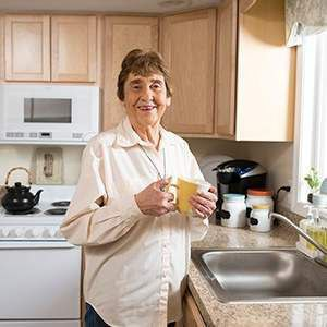 Glen Meadows Resident | Residential Living near Baltimore, MD