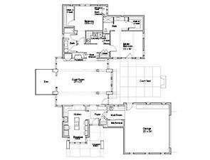 Two Bedroom / Two Bath | Green Ridge Village