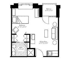 Coventry Floor Plans