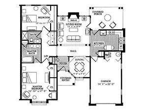 Avonlea Floor Plans