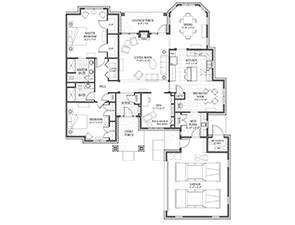 Carriage Home Floor Plans