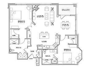 Norfolk Floor Plans
