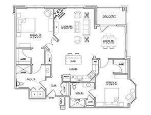 Norfolk Floor Plans
