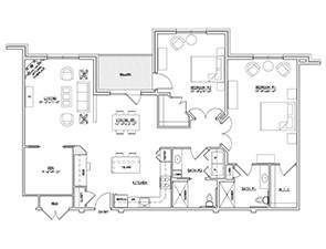 Nottingham Floor Plans