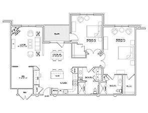 Nottingham Floor Plans
