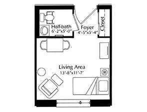 Ardmore Floor Plans