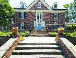 Ware Mansion Virtual Tour