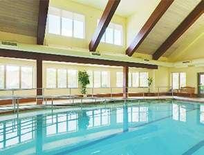 Aquatic Center Virtual Tours