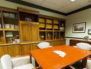Virtual Tour Conference Room - Adult Day Center