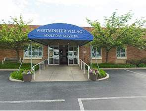 Adult Day Center in Westminster Valley in Allentown, PA