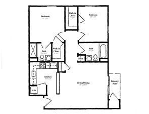 Windsor | Westminster Village at Dover Floor Plans & Photos