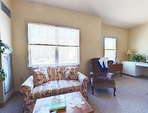 Assisted Living Apartment   Westminster Village at Dover