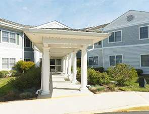 Assisted Living | Westminster Village at Dover