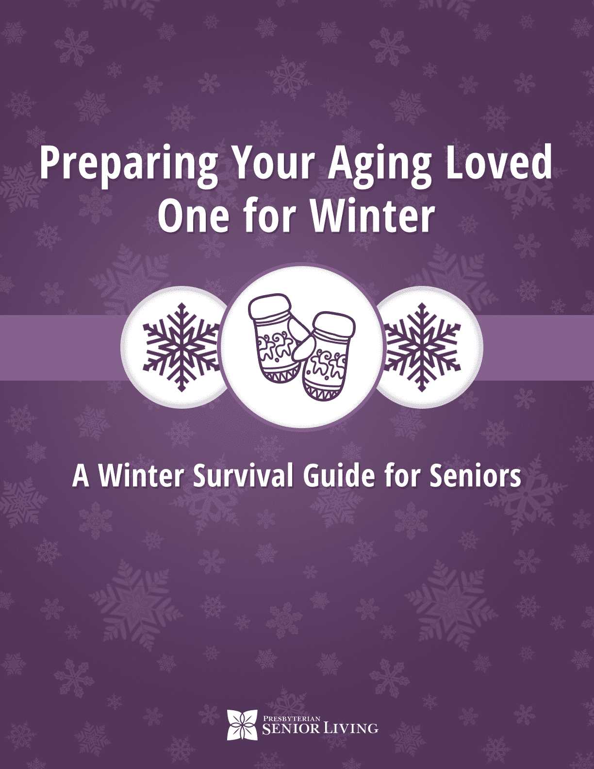 Preparing Your Aging Loved One for Winter