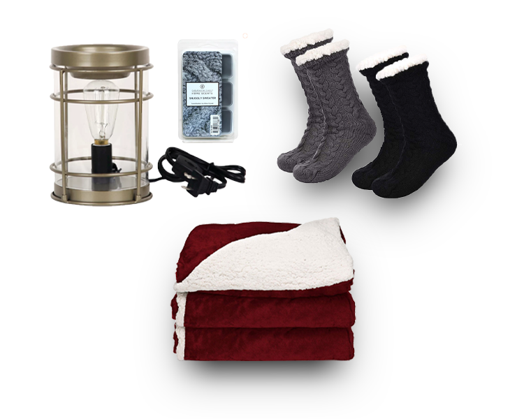 Cozy Gifts for Seniors-1