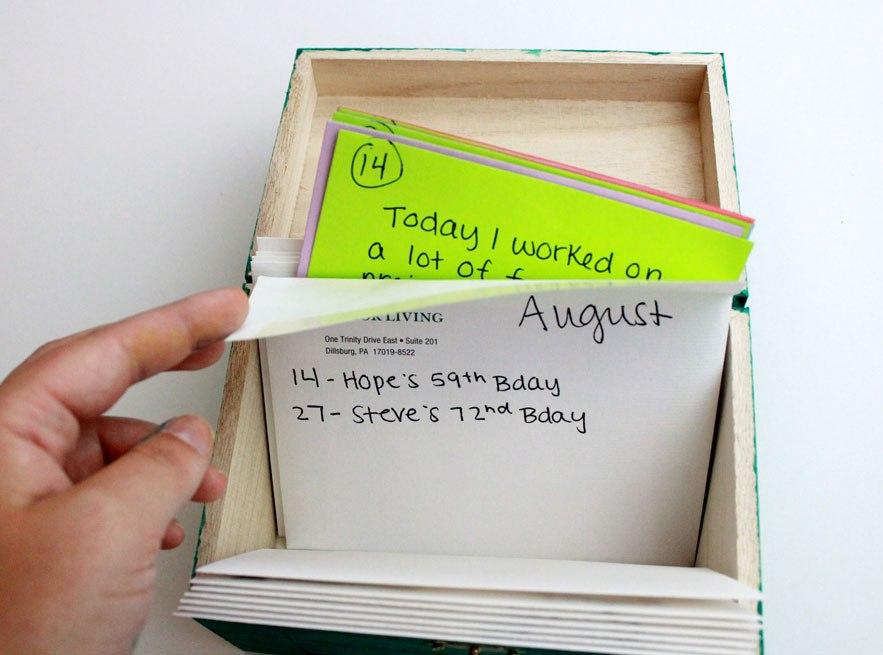 Finished-Memory-Box