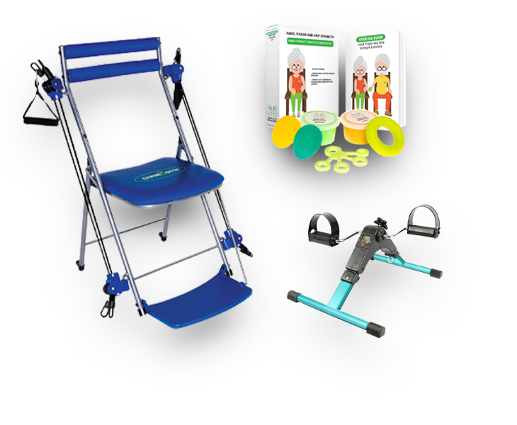 Gifts for Fitness Seniors
