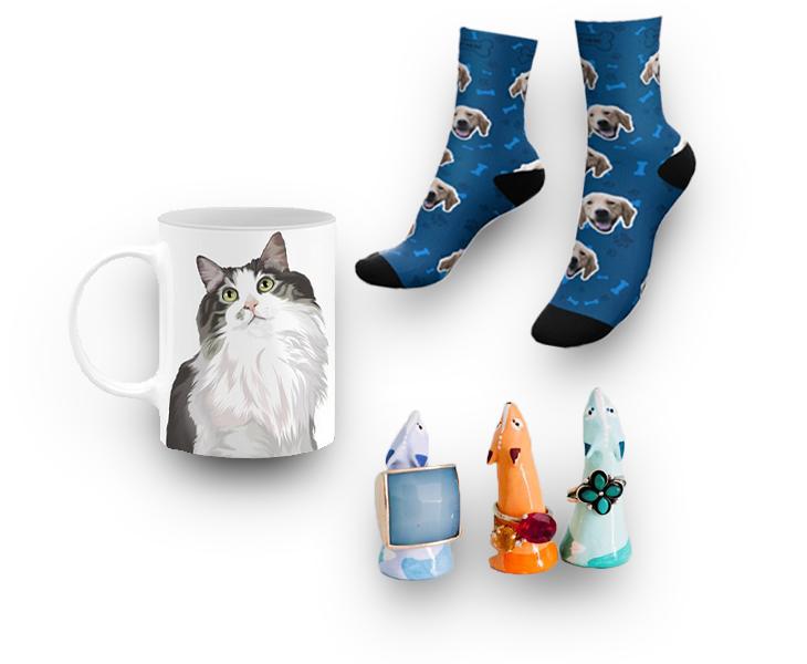 Gifts for Senior Animal Lover