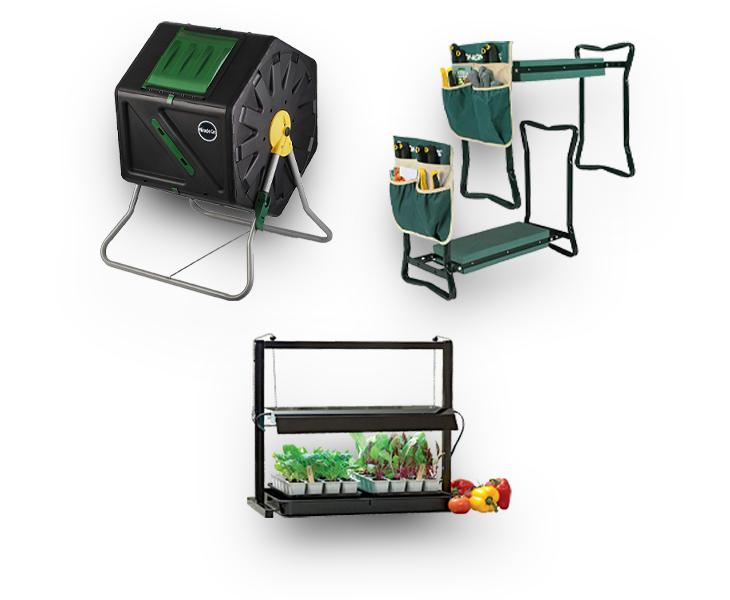 Gifts for Senior Gardeners