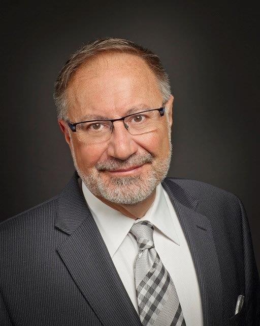 James Bernardo PSL President &  CEO