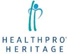 HealthProHeritageLogo