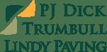 PJ Dick Logo