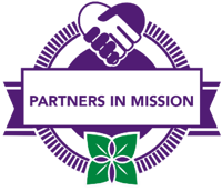 Partners in Mission Logo