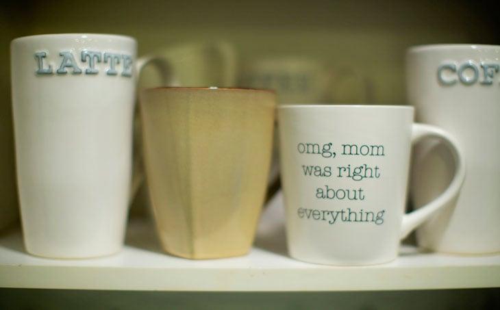 Mom-was-right-mug