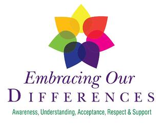 Senior Living Diversity | Diversity Logo