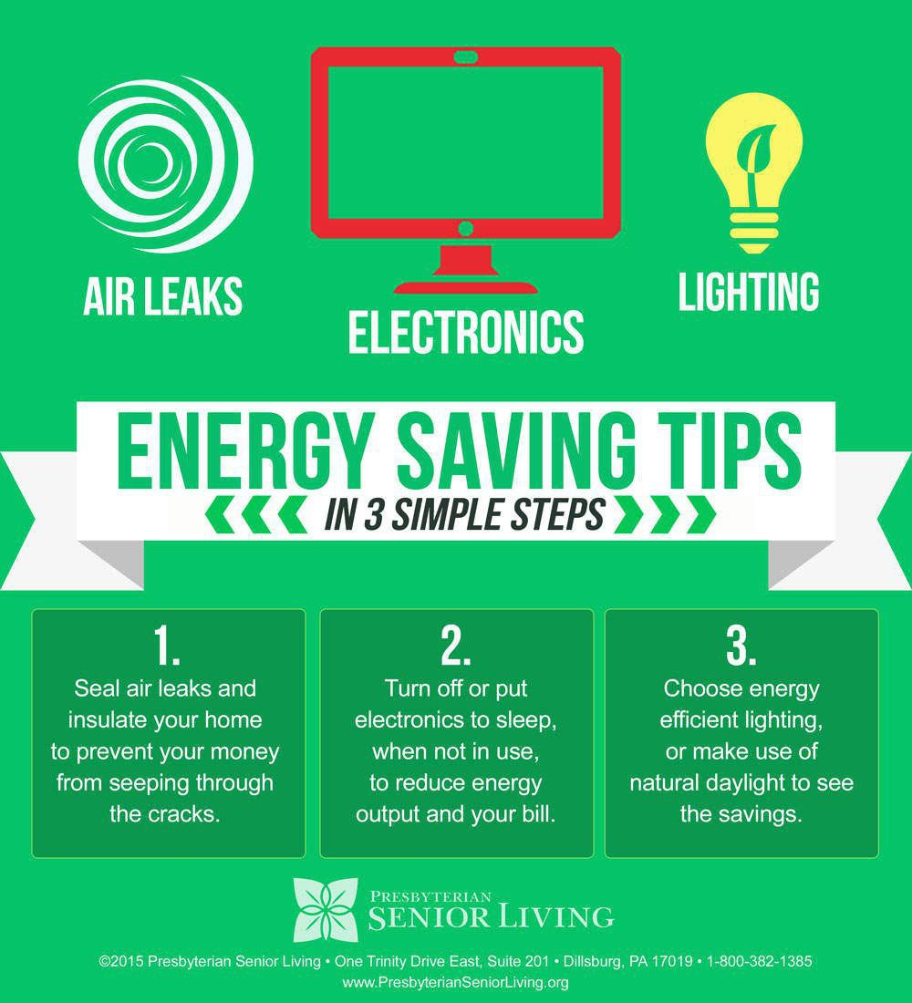 Save On Your Energy Bill With These Energy Saving Tips