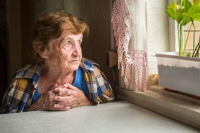 how to tell when a loved one needs care