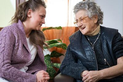 how to tell when your loved one needs care