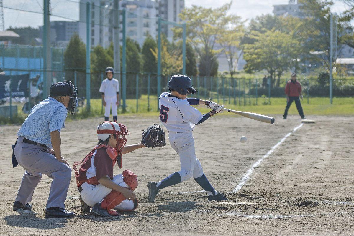 reflections leadership lessons baseball