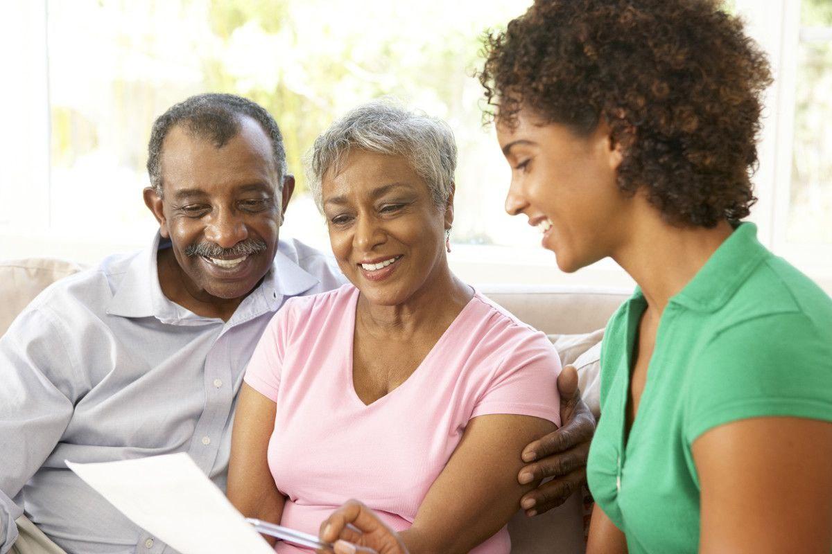 retirement and estate plans